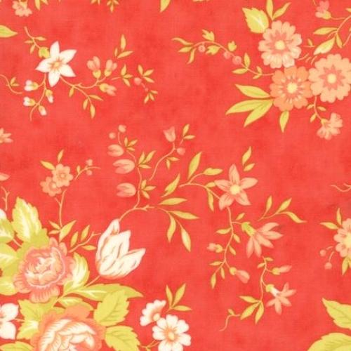 MODA FABRICS - Ella Ollie - Fig Tree Quilts - #610