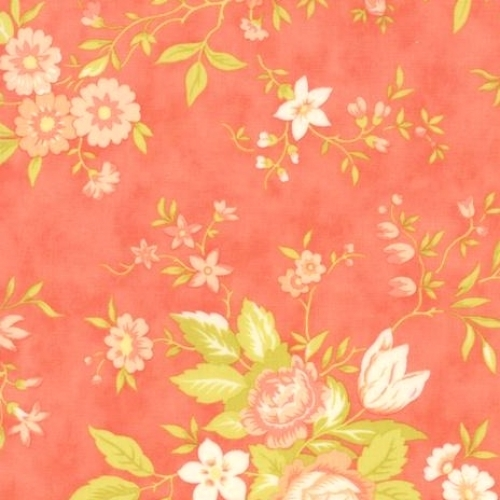MODA FABRICS - Ella Ollie - Fig Tree Quilts - #584
