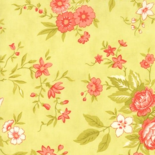 MODA FABRICS - Ella Ollie - Fig Tree Quilts - #615