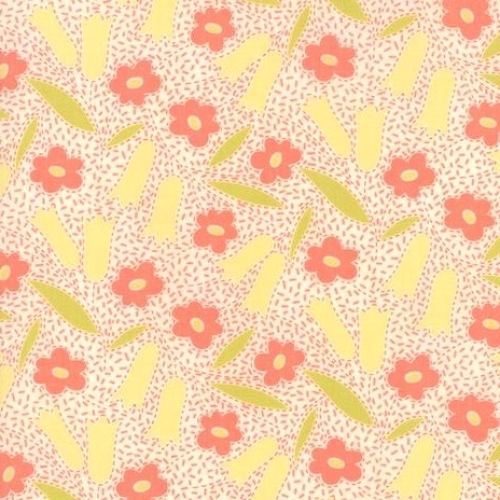 MODA FABRICS - Ella Ollie - Fig Tree Quilts - #587