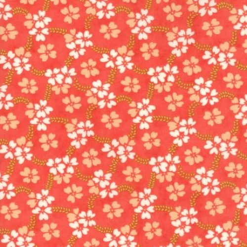 MODA FABRICS - Ella Ollie - Fig Tree Quilts - #607