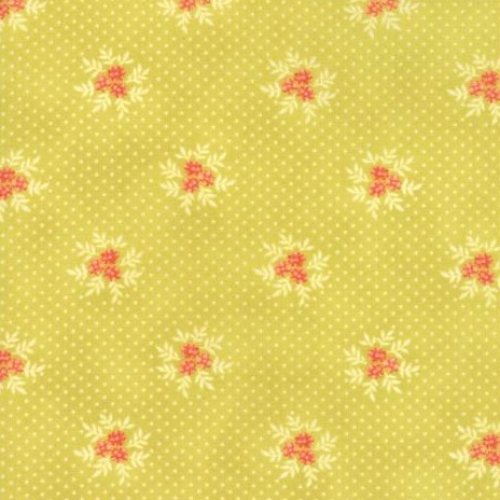 MODA FABRICS - Ella Ollie - Fig Tree Quilts - #608