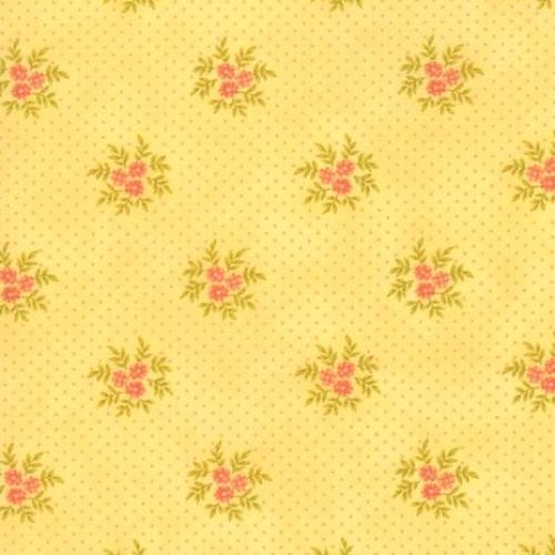 MODA FABRICS - Ella Ollie - Fig Tree Quilts - #596