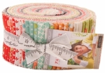 Farmhouse II Jelly Roll by Fig Tree Quilts Moda Precuts