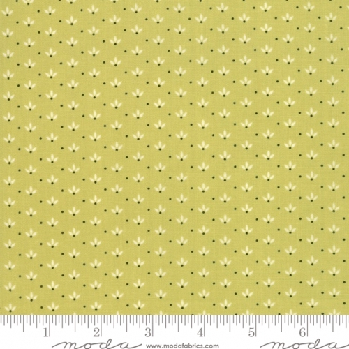 MODA FABRICS - Farmhouse II - Meadow