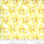 MODA FABRICS - Chantilly - Posies Sprout