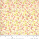 MODA FABRICS - Chantilly - Tiny Floral Cobblestone