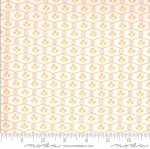 MODA FABRICS - Chantilly - Chain Link Cloud
