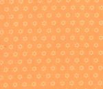 MODA FABRICS - All Hallows Eve - Fig Tree Quilts - Polka Dot - Orange