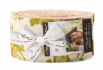 Scarlet & Sage Jelly Roll by Fig Tree Quilts Moda Precuts