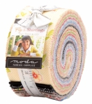 Figs Shirtings Jelly Roll by Fig Tree and Co Moda Precuts