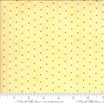 MODA FABRICS - Figs Shirtings by Fig Tree Quilts - Churned Butter