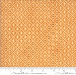 MODA FABRICS - Figs Shirtings by Fig Tree Quilts - Marmalade