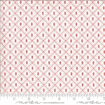 MODA FABRICS - Figs Shirtings by Fig Tree Quilts - Linen Barn Red