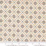 MODA FABRICS - Pumpkins Blossoms by Fig Tree And Co - Harlequin - Vanilla Pebble