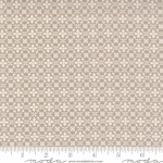MODA FABRICS - Pumpkins Blossoms by Fig Tree And Co - Florence - Pebble