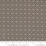 Skinny - SK4778- 3/4 yds - MODA FABRICS - Pumpkins Blossoms by Fig Tree And Co - Florence - Charcoal