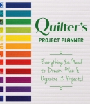 A Quilters Project Planner