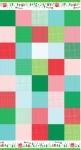 MODA FABRICS - The North Pole by Stacy Iest Hsu - Multi - PANEL - PL120