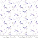 MODA FABRICS - Once Upon A Time - Lavender