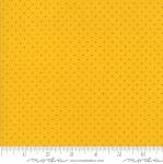 MODA FABRICS - Sweet Harmony - Polka Dots Yellow