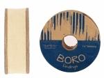 Boro Trim Webbing Natural 1.5 Inch by Moda Fabrics & Supplies