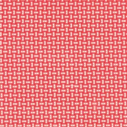 MODA FABRICS - Bread N Butter - Pink #1153