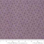 MODA FABRICS - Sweet Violet - Flower Field Lilac