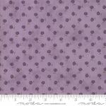 MODA FABRICS - Sweet Violet - Tiny Flower Lilac