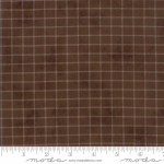 MODA FABRICS - Sweet Violet - Plaid Earth - #2830-
