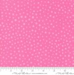 MODA FABRICS - Flower Sacks - Tonal Polka Dot Pink - #1882