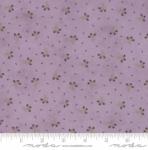 MODA FABRICS - Clover Meadow - Lilac