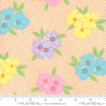 MODA FABRICS - Good Day - Orange - #3123-