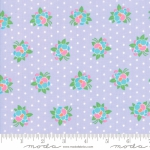 MODA FABRICS - Good Day - Purple - #3128-