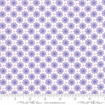 MODA FABRICS - Good Day - Purple - #3135-