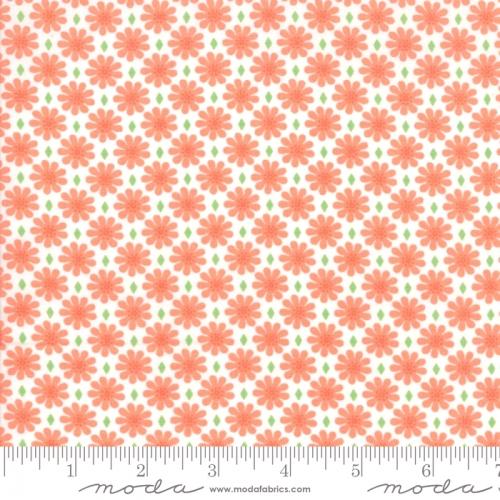 MODA FABRICS - Good Day - Orange