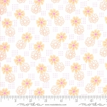 MODA FABRICS - Good Day - Orange
