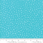 MODA FABRICS - Good Day - Turquoise
