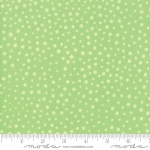 MODA FABRICS - Good Day - Green