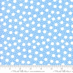 MODA FABRICS - Back Porch By Me And My Sister Designs - Sky Blue