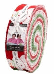 Merry And Bright Honey Bun by Me and My Sister Designs Moda Precuts
