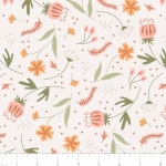 CAMELOT FABRIC - In the Woods - Forest Floor
