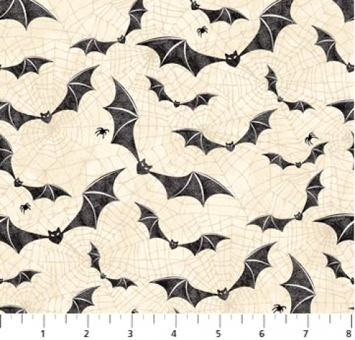 NORTHCOTT - Ravens Claw - Bats - Cream