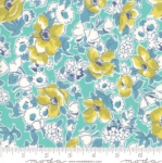 MODA FABRICS - Flour Garden - Beryl