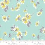 MODA FABRICS - Flour Garden - Morning Dew