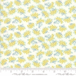 MODA FABRICS - Flour Garden - Feather Sprouts