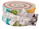 All Weather Friend Jelly Roll by April Rosenthal Moda Precuts