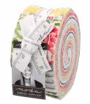 Homestead Jelly Roll by April Rosenthal Moda Precuts