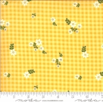 MODA FABRICS - Homestead - Sunshine