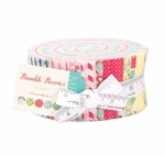 Bumble Berries Jelly Roll - Moda Precuts